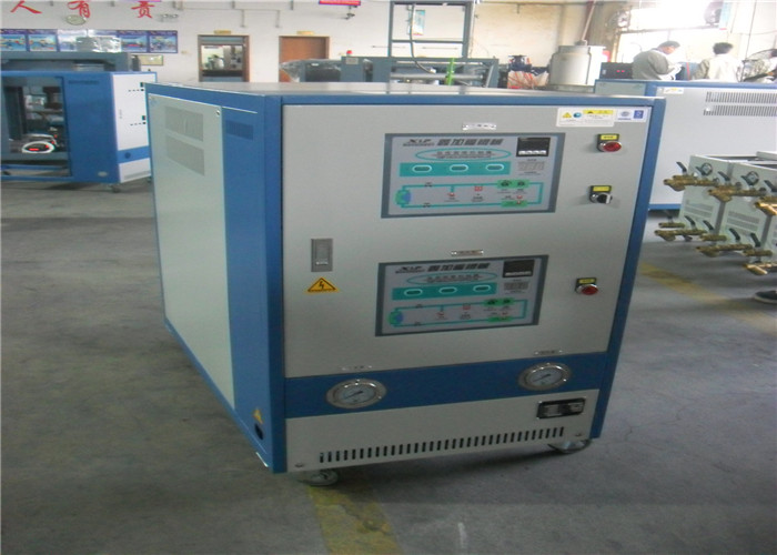 Standard water temperature control unit AWMD-10 with OMRON brand, compact type and 100-120℃