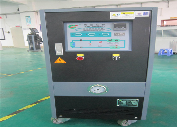 High-temperature water temperature control unit AEWT-30 with Microcomputer and 150℃,180℃