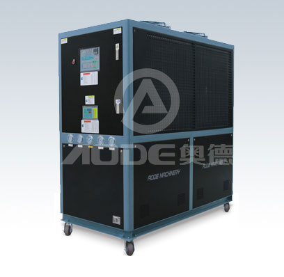 100-120℃Standard water temperature control units AWM-10 with compact type and OMRON brand