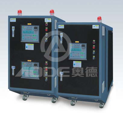 Direct cooling and indirect cooling Special mould temperature controller for Extrusion AEXT-10 with