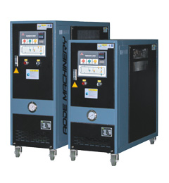 100-120℃Standard water temperature control units AWM-20 with OMRON brand and compact type