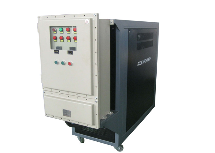 300℃ Explosion-proof mould temperature controller with CE and high temperature